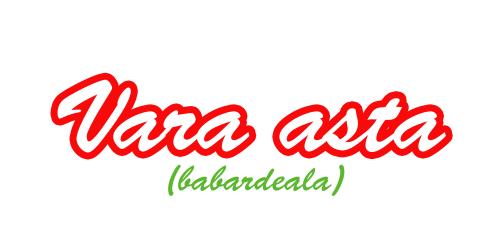vara_asta_specimen.ro